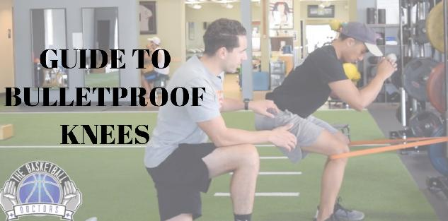 Guide to Bulletproof your Knees