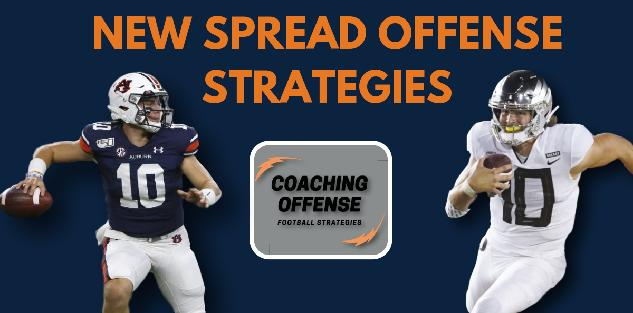 NEW Spread Offense Strategies