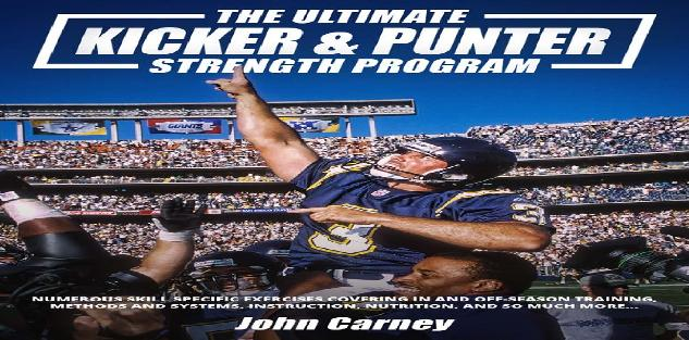 The Ultimate Kicker & Punter Strength Program