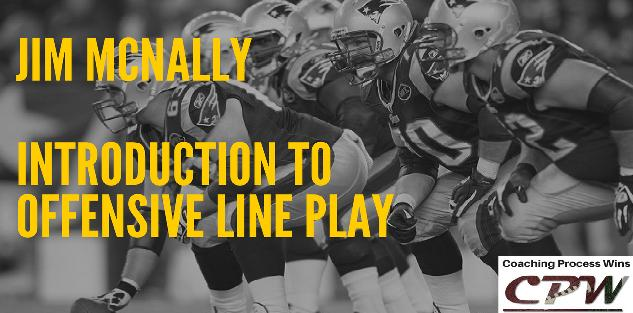 Introduction to Offensive Line Play