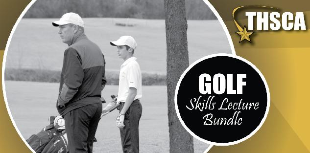 2019 THSCA Coaching Lectures - Golf