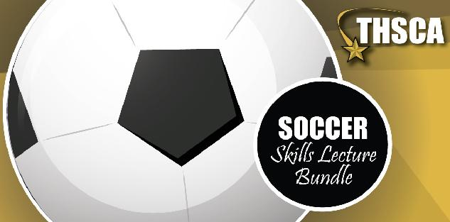 2019 THSCA Coaching Lectures - Soccer