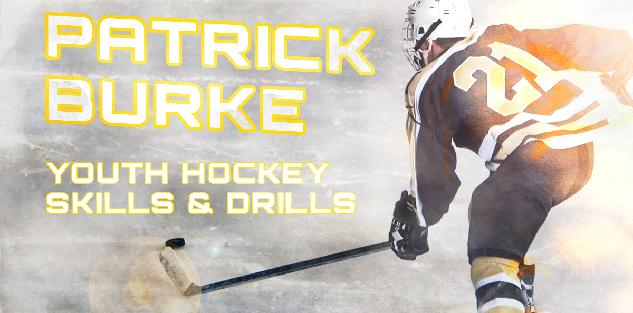 Youth Hockey Skills & Drills