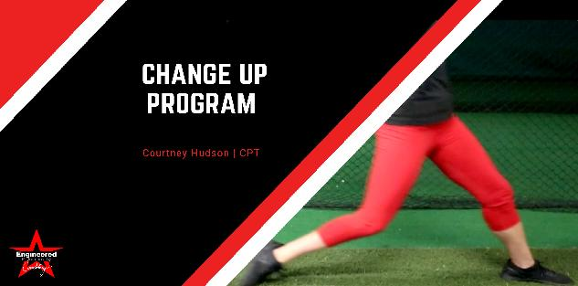 Change Up Program