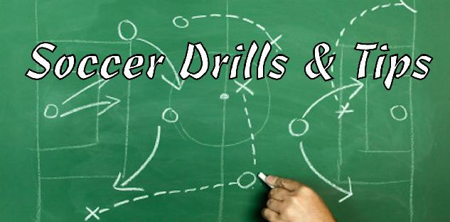Soccer Drills & Tips Video Library