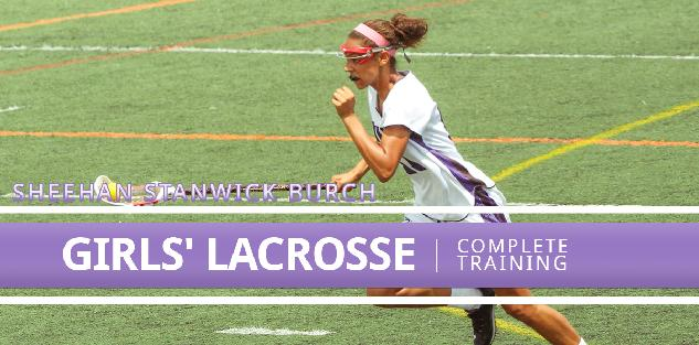 Girls Lacrosse Drills & Tips Video Library