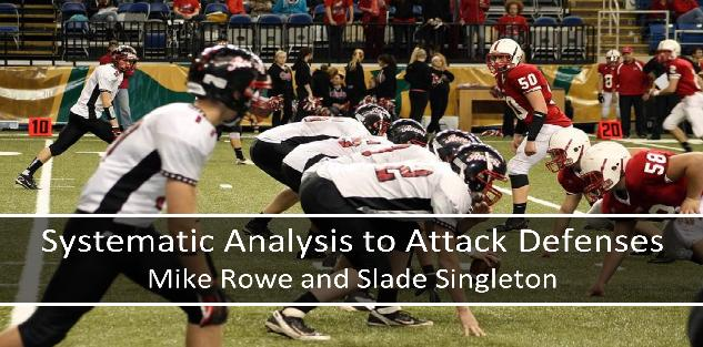 Systematic Analysis to Attack Defenses
