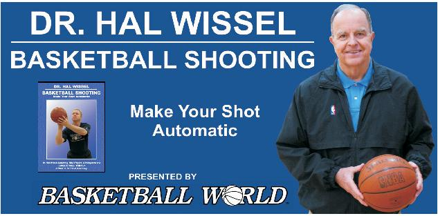 Basketball Shooting: Make Your Shot Automatic