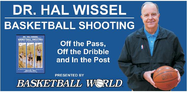 Basketball Shooting: Off the Pass, Off the Dribble and in the Post