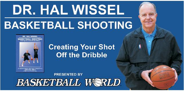 Basketball Shooting: Creating Your Shot Off the Dribble