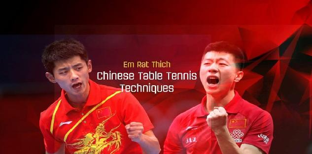 Basic Skills In Table Tennis That Every Player Should Know