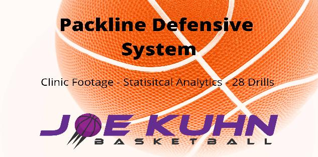 Pack Line Defensive System