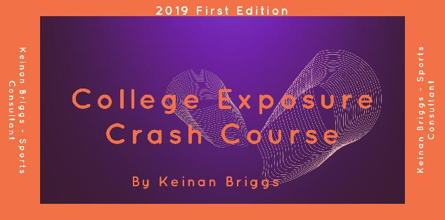 College Exposure Crash Course (Get Noticed By Colleges)