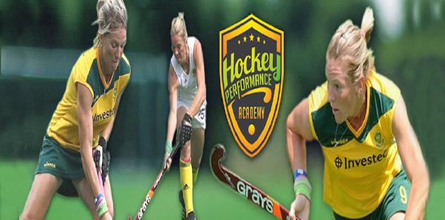 Hockey Performance Academy Skills and Drills