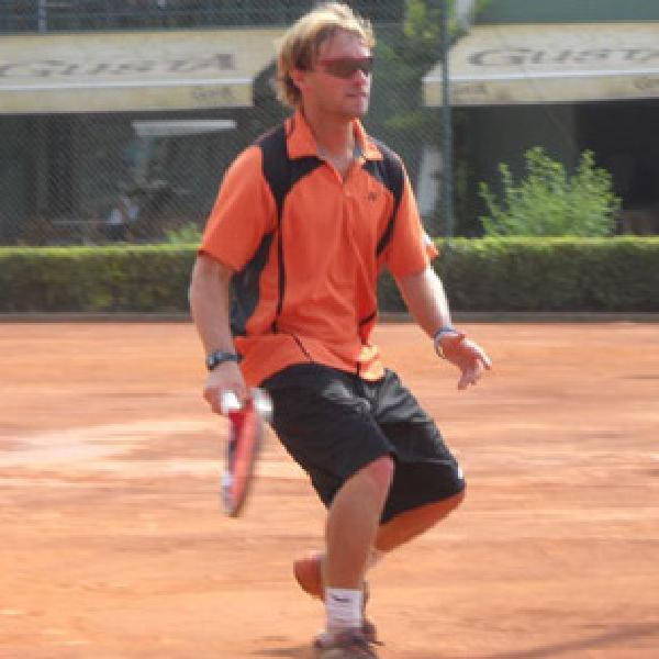 Mark Gellard Professional Tennis Instructor Amp Founder Of