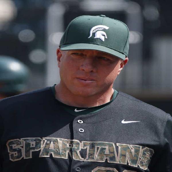 Jake Boss Head Baseball Coach Michigan State Coachtube