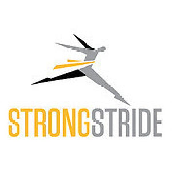 StrongStride