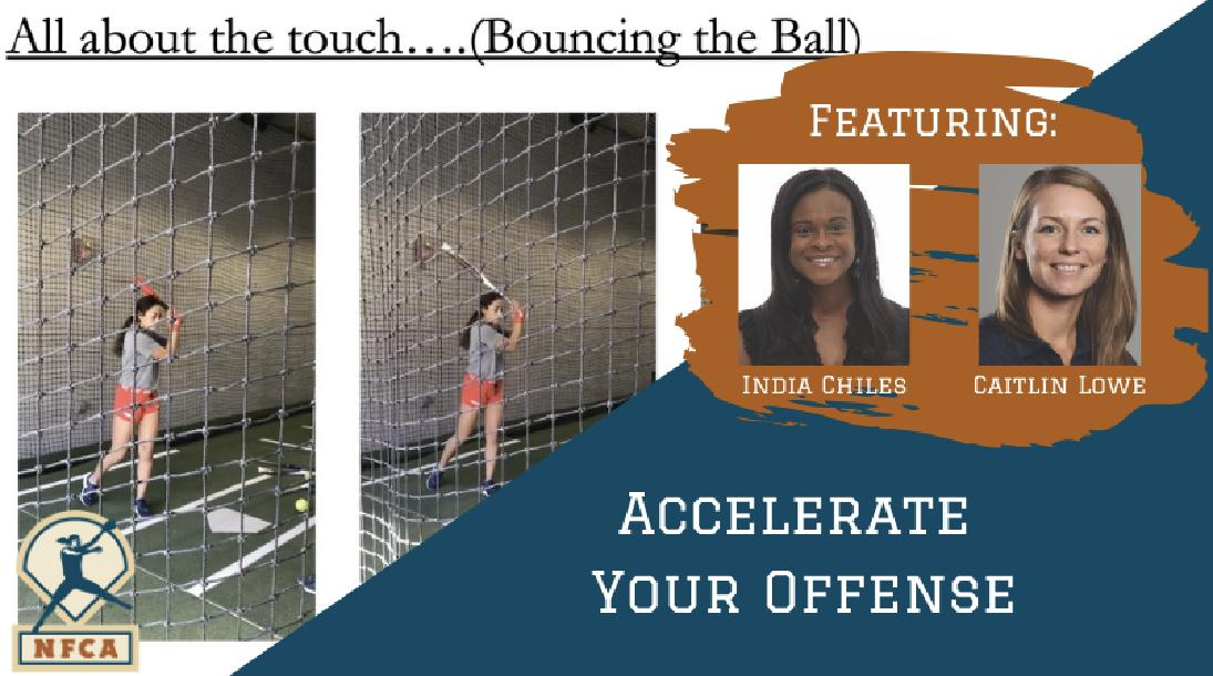 Accelerate Your Offense