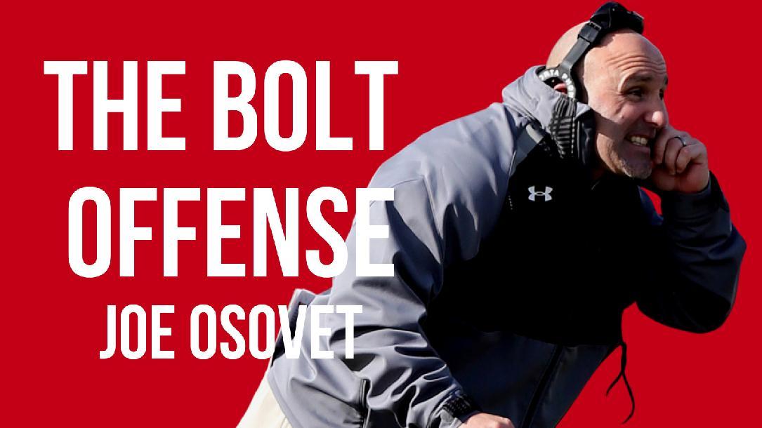 The Bolt Offense