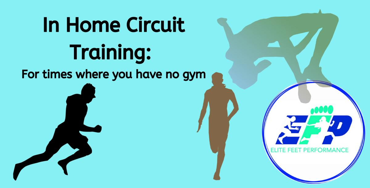 In Home Circuit Training