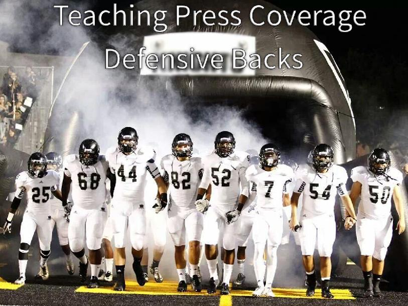 Teaching Press Coverage