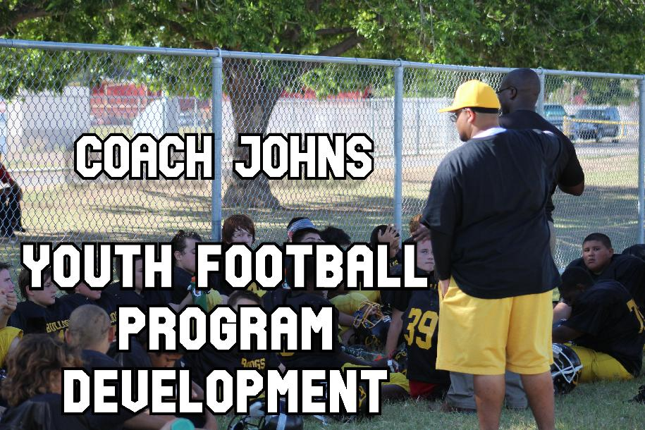 Building a Successful Youth Football Program