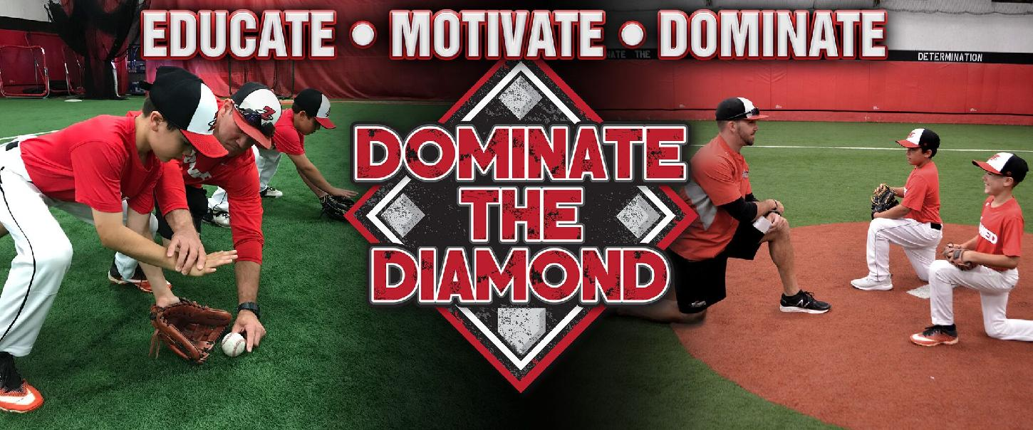 FREE Coach`s Resources from Dominate the Diamond