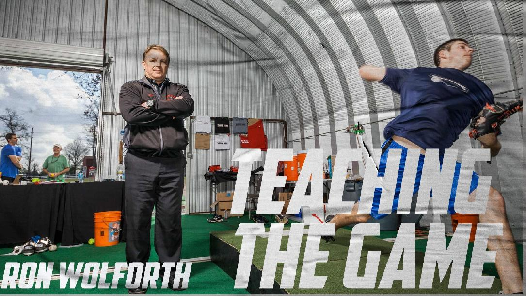 Performance Enhancement For The Modern Throwing Athlete - 2 Part Course