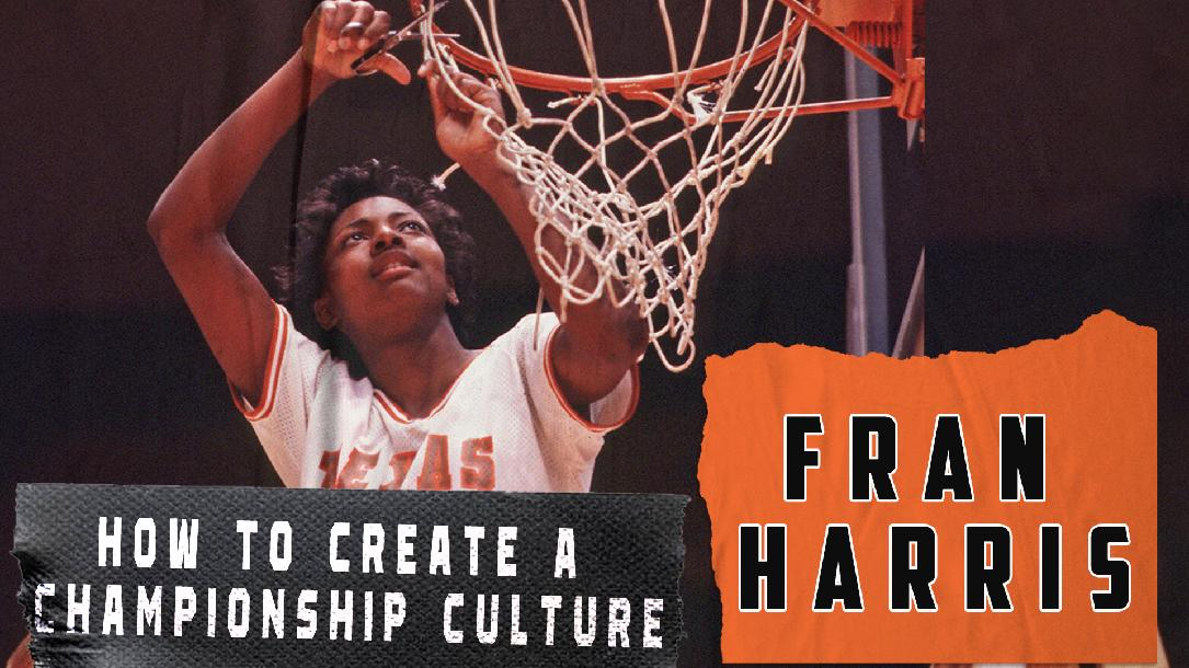 How to Create a Championship Culture