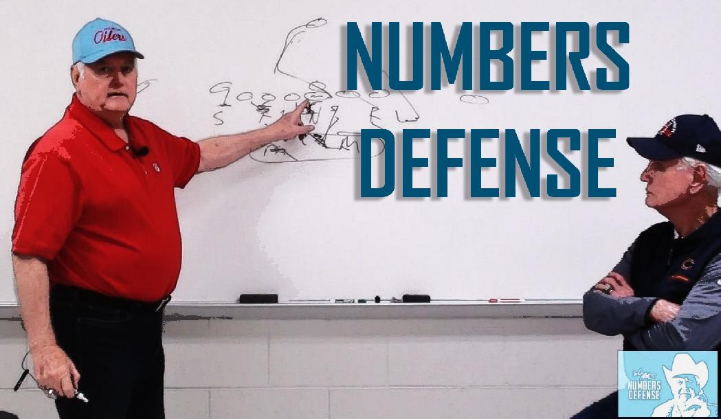 Wade Phillips Numbers Defense Certification