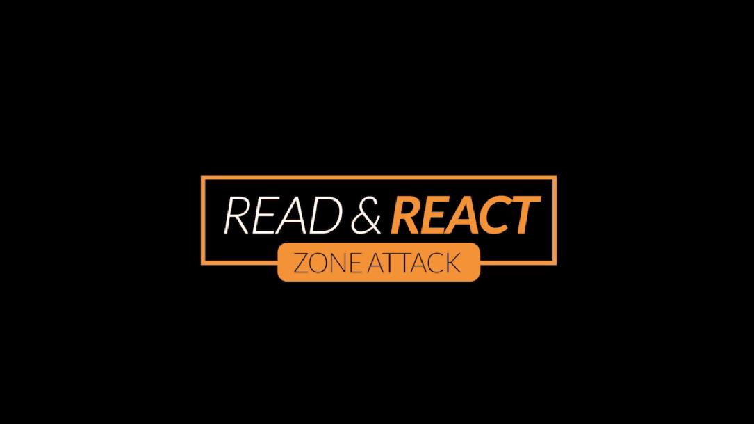 Read & React Zone Attack by Better Basketball