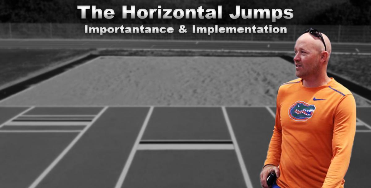 The Horizontal Jumps: What`s Important and How to Implement