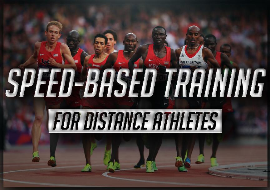 *Bonus* Speed-Based Training for Distance Athletes