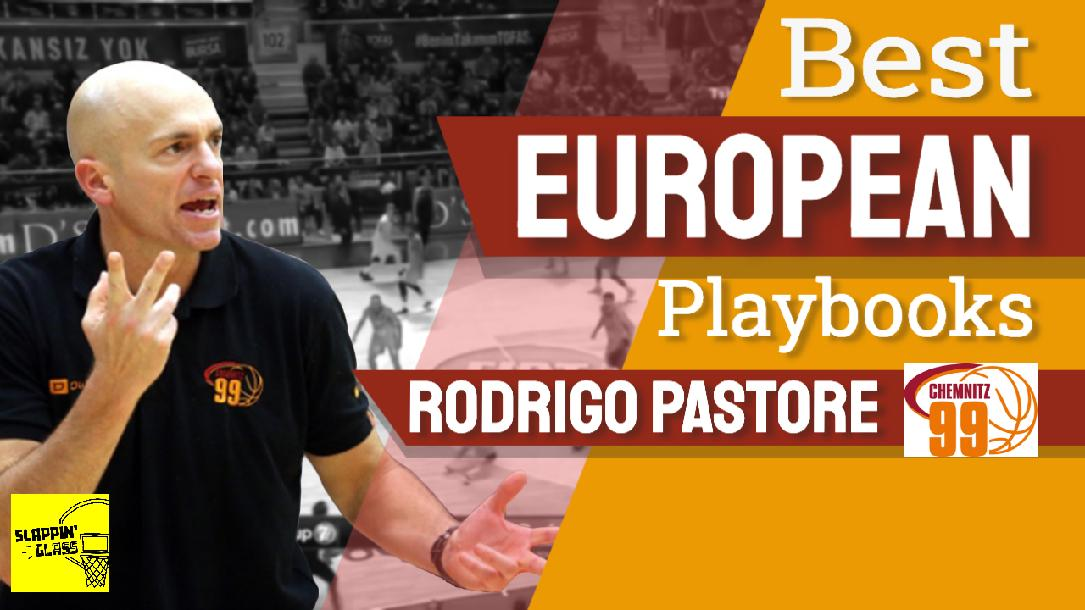 Best European Playbooks {Rodrigo Pastore} Chemnitz