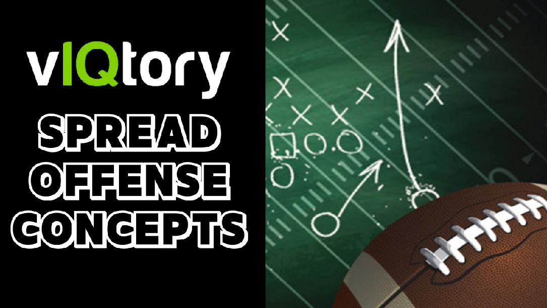Easy To Install Spread Offense Concepts