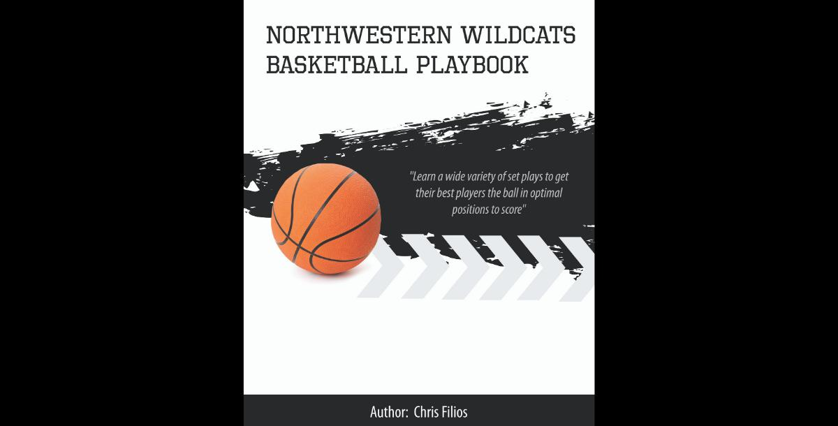 Chris Collins - Northwestern Wildcats Offense