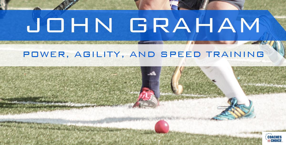 Power, Agility, and Speed Training for Field Hockey