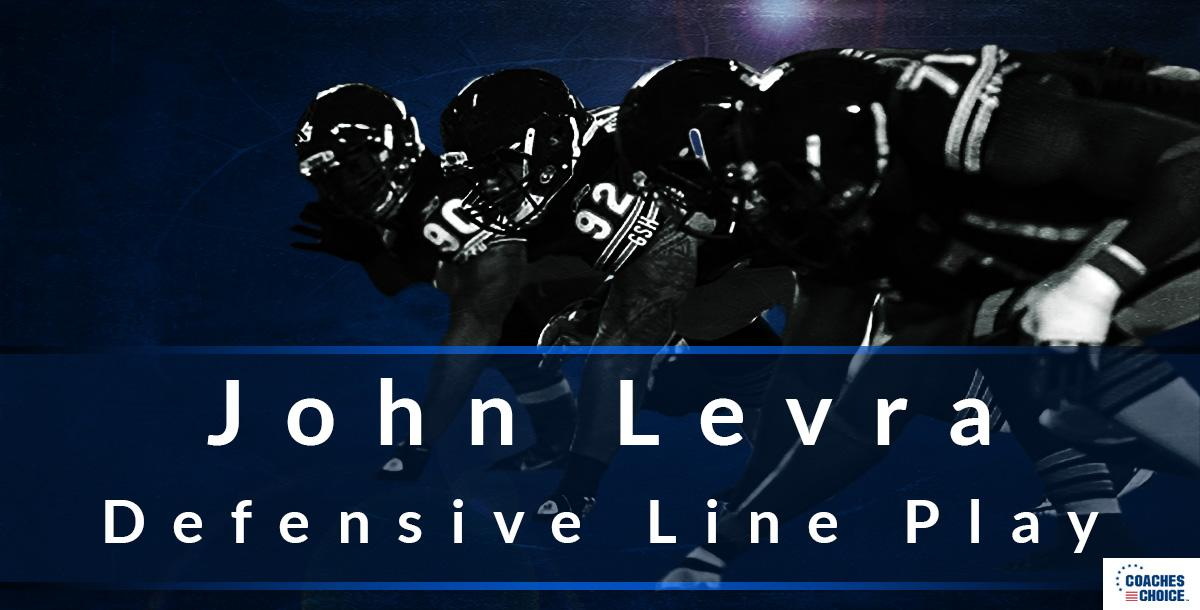 D Line Drawing Game : Defensive line play by john levra coachtube