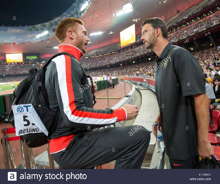 Youth Discus Training in the German Athletics Federation by Torsten Schmidt Lonnfors