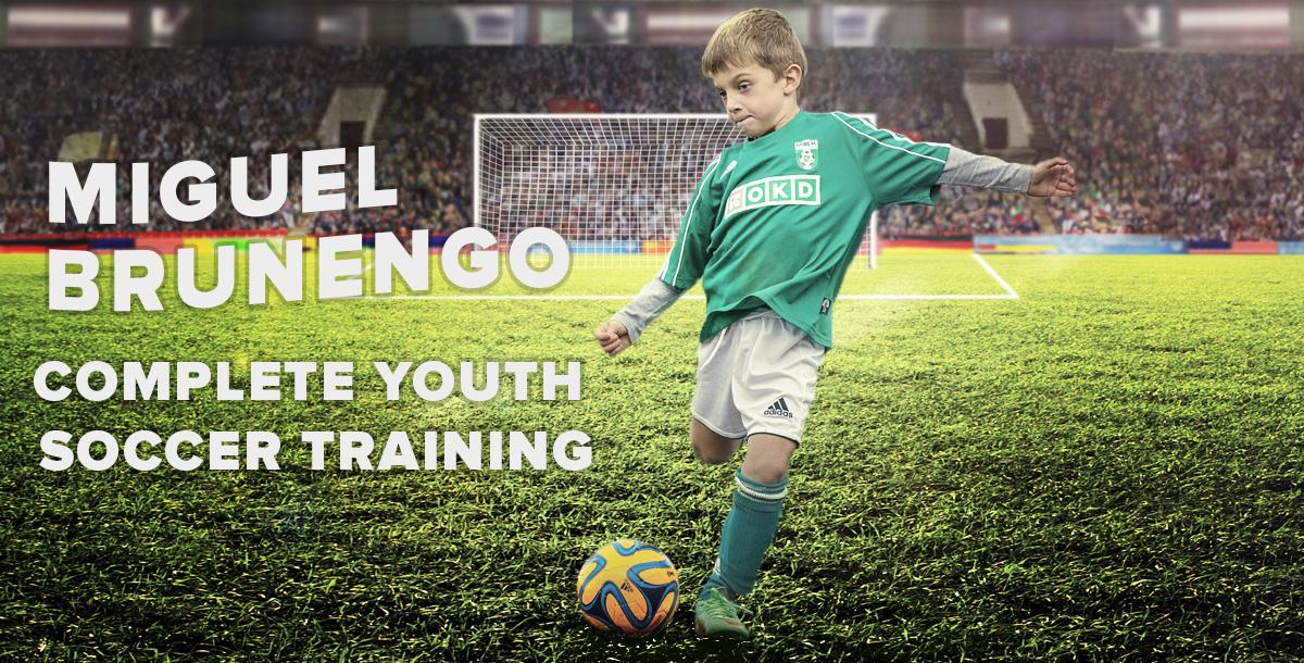 Complete Youth Soccer Training