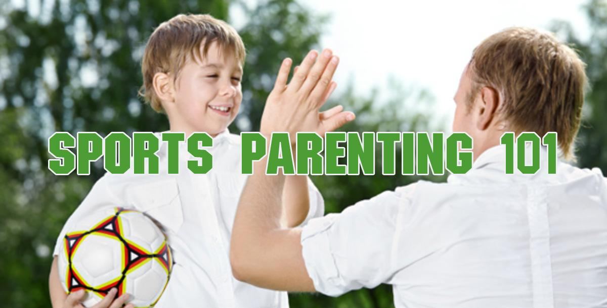 Sports Parenting