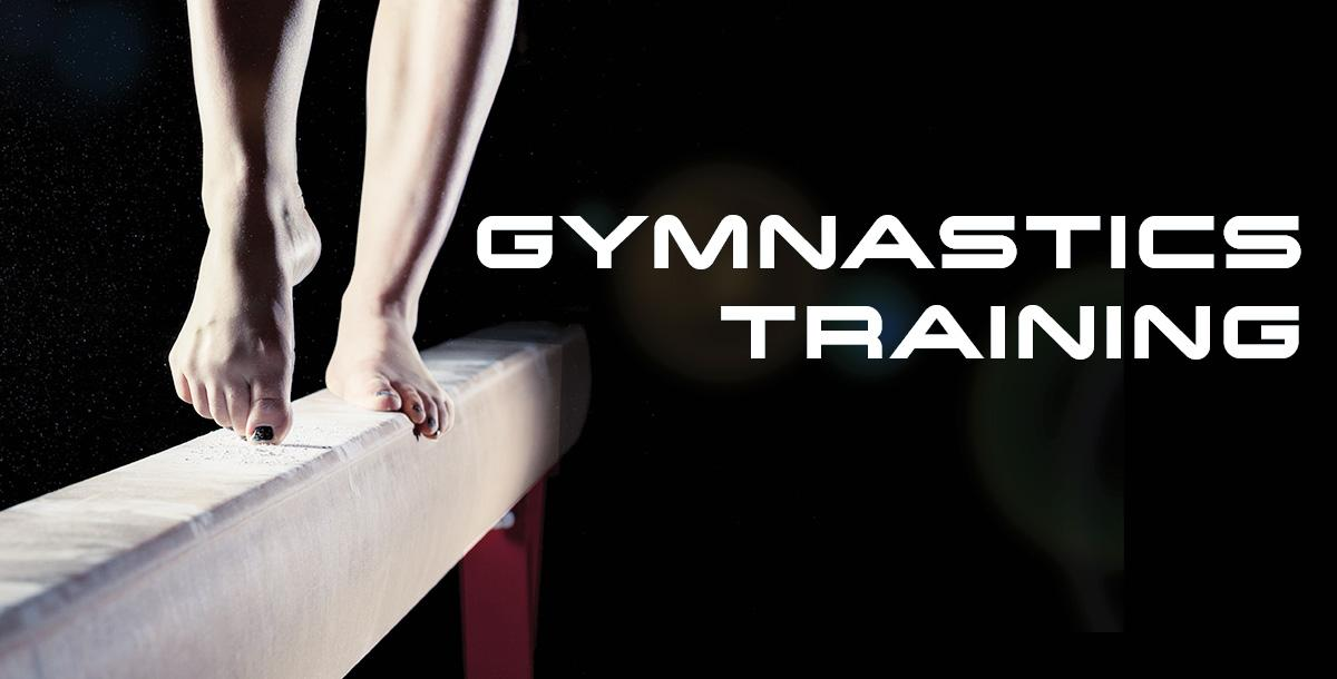 Youth Gymnastics Training