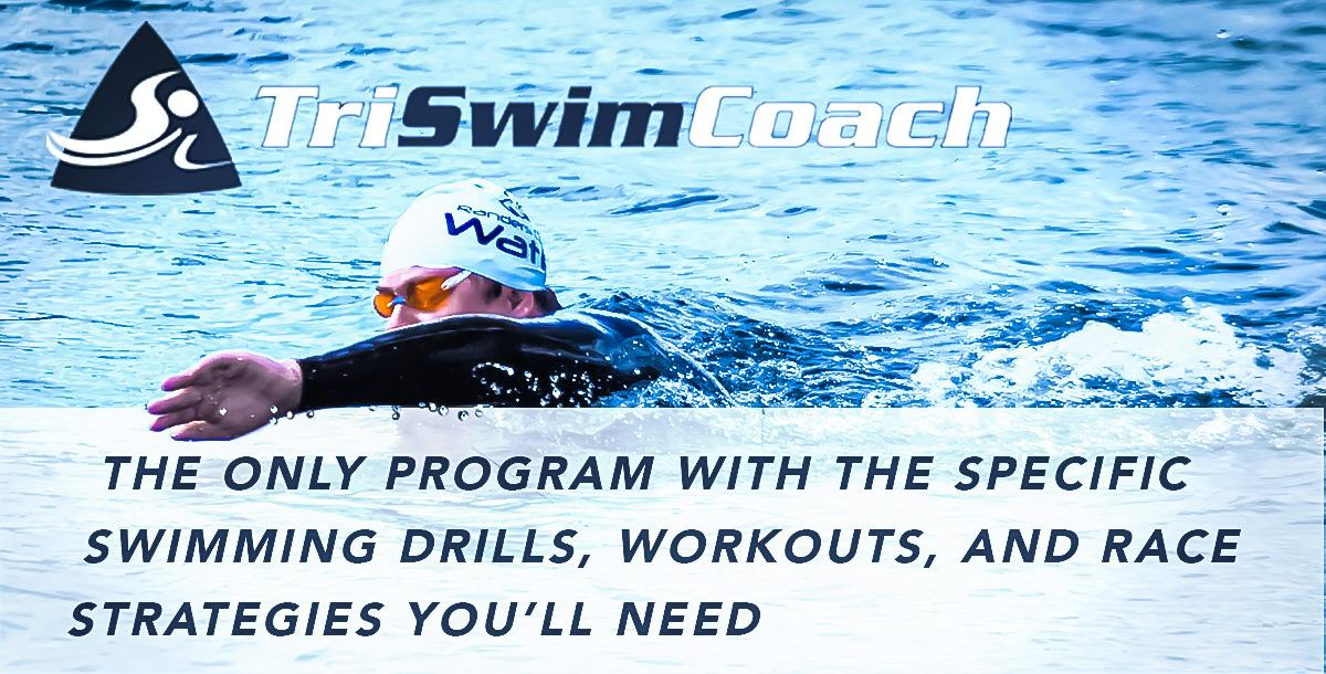 how to get started in triathlons