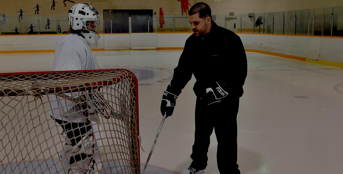 Goalie Secrets from Goal Army Academy