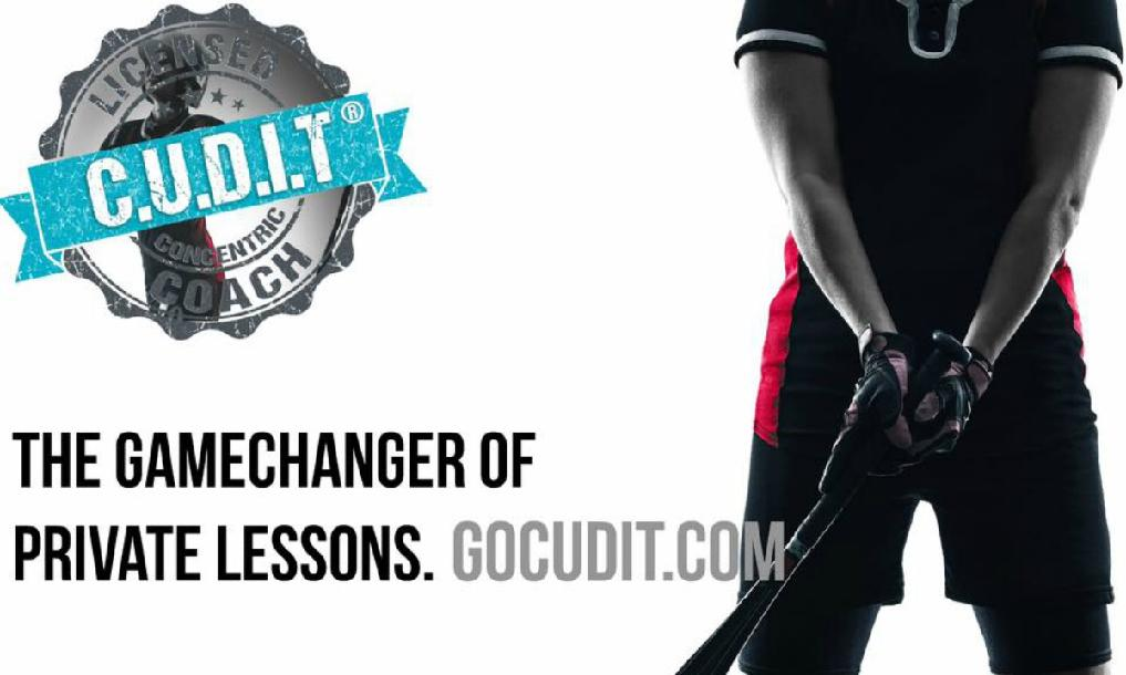 THE HOME OF THE NATIONAL C.U.D.I.T.® CONCENTRIC HITTING CERTIFICATION:  Challenge U. Softball®