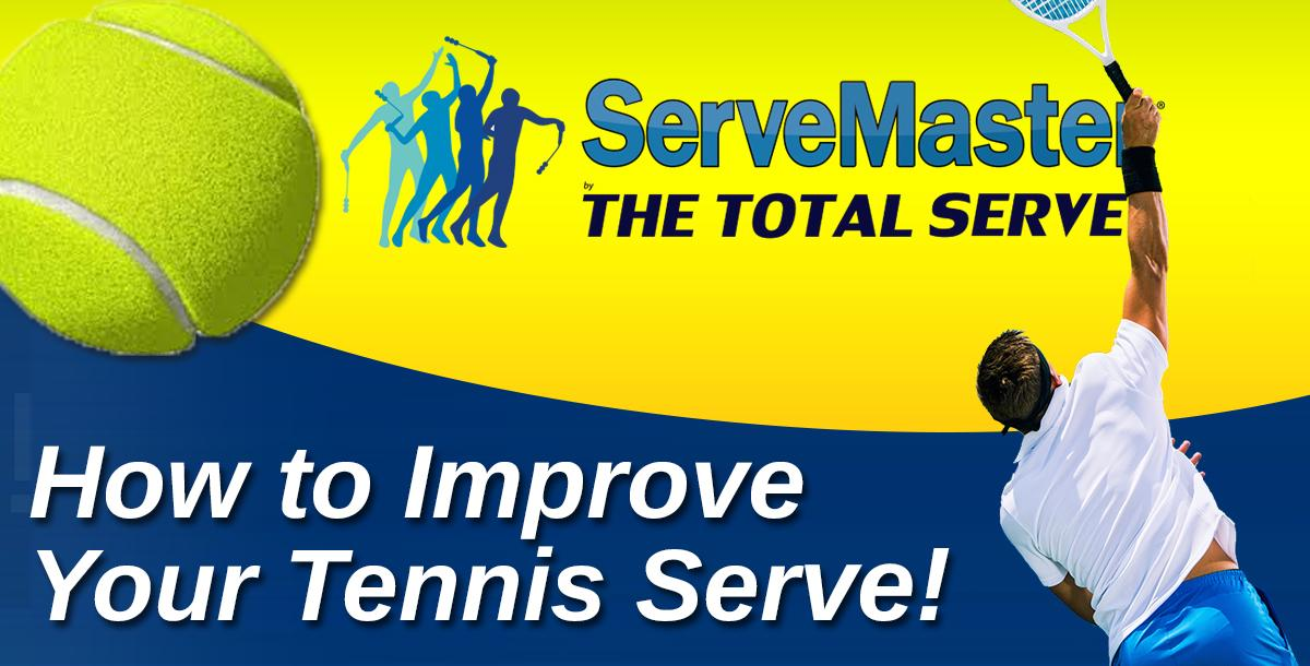 Free Videos on How to Improve your Tennis Serve