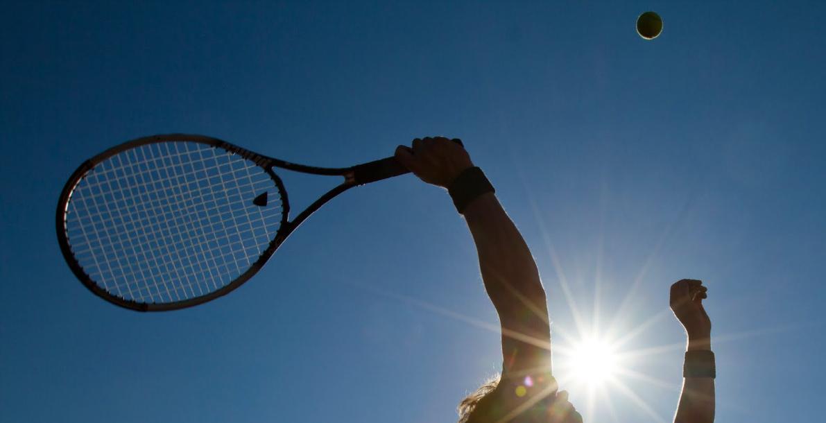 Tennis Training Drills By Daniel Dodson Coachtube