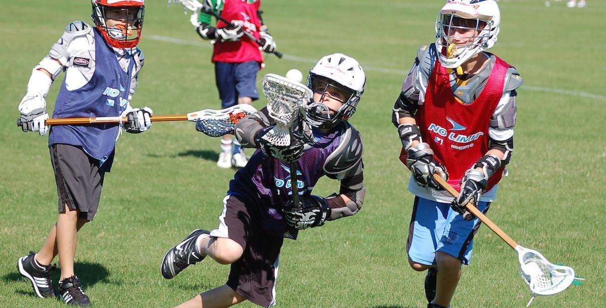 pro lacrosse tips