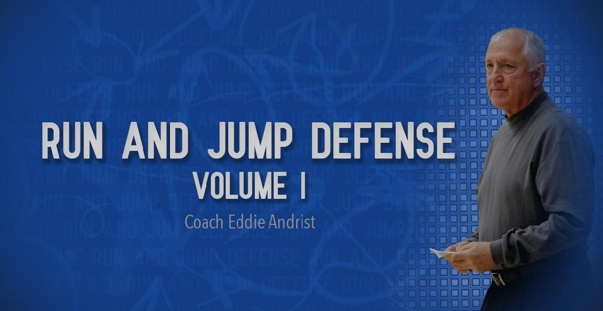 Run and Jump Defense Volume 1