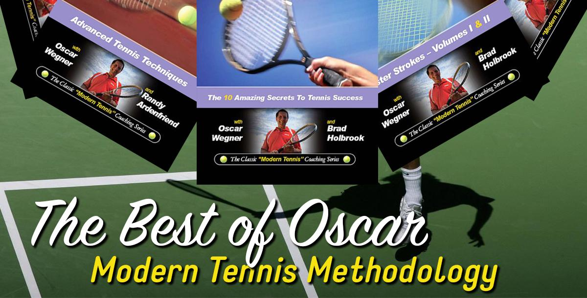 The Best of Oscar MTM